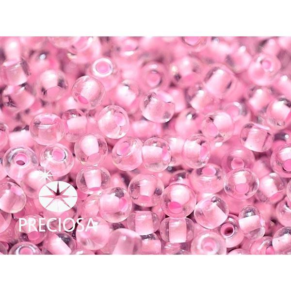 Perlen IN Rocailles aus Glas 2mm Loch Silber Amethyst 20g 12//0